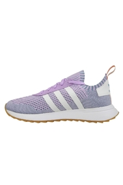 adidas Flashback Primeknit Shoes - Front cropped