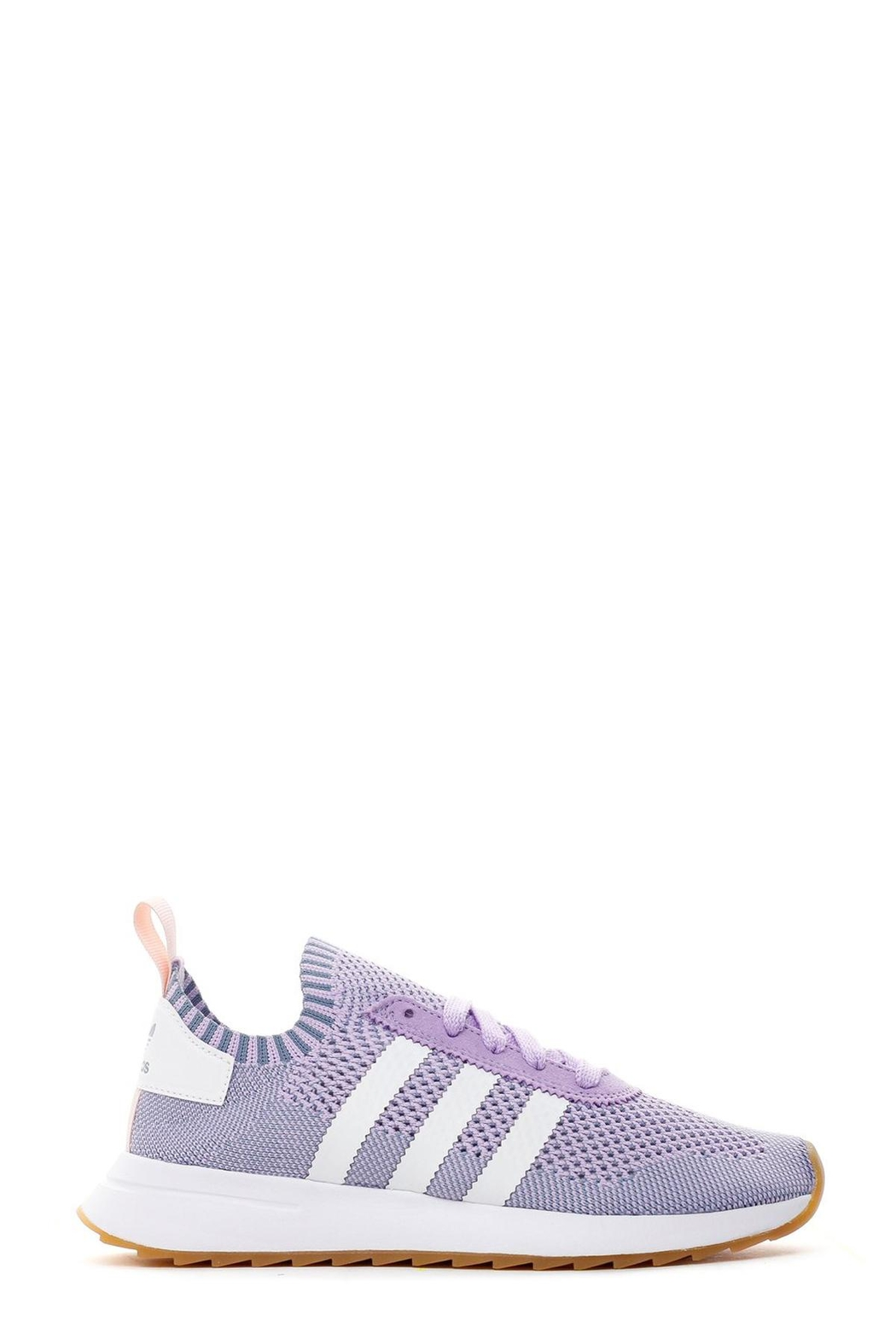 adidas Flashback Primeknit Shoes - Front Full Image