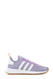 adidas Flashback Primeknit Shoes - Front full body