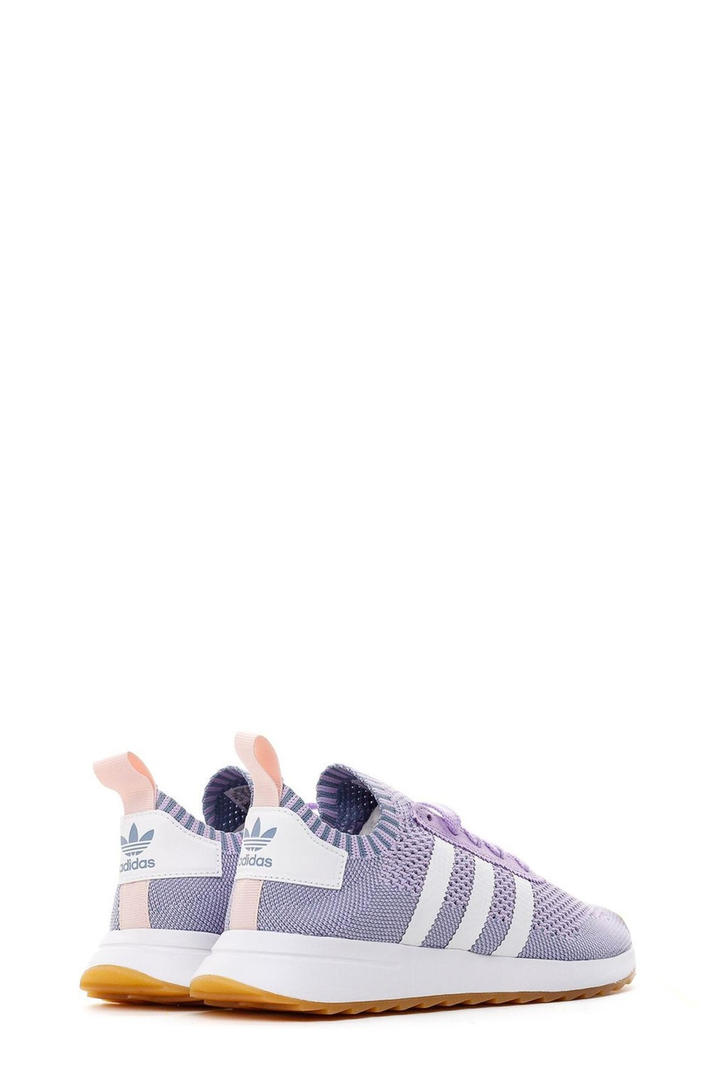 adidas Flashback Primeknit Shoes - Back Cropped Image