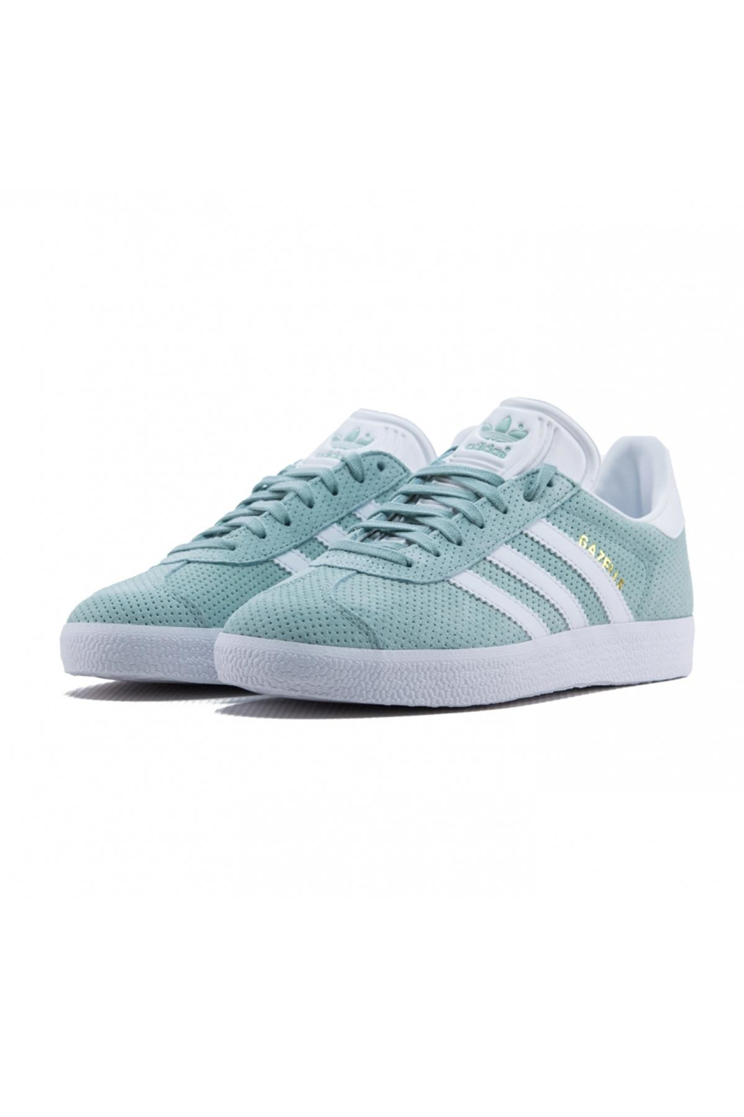 adidas Gazelle Shoes - Front Full Image