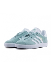adidas Gazelle Shoes - Front full body