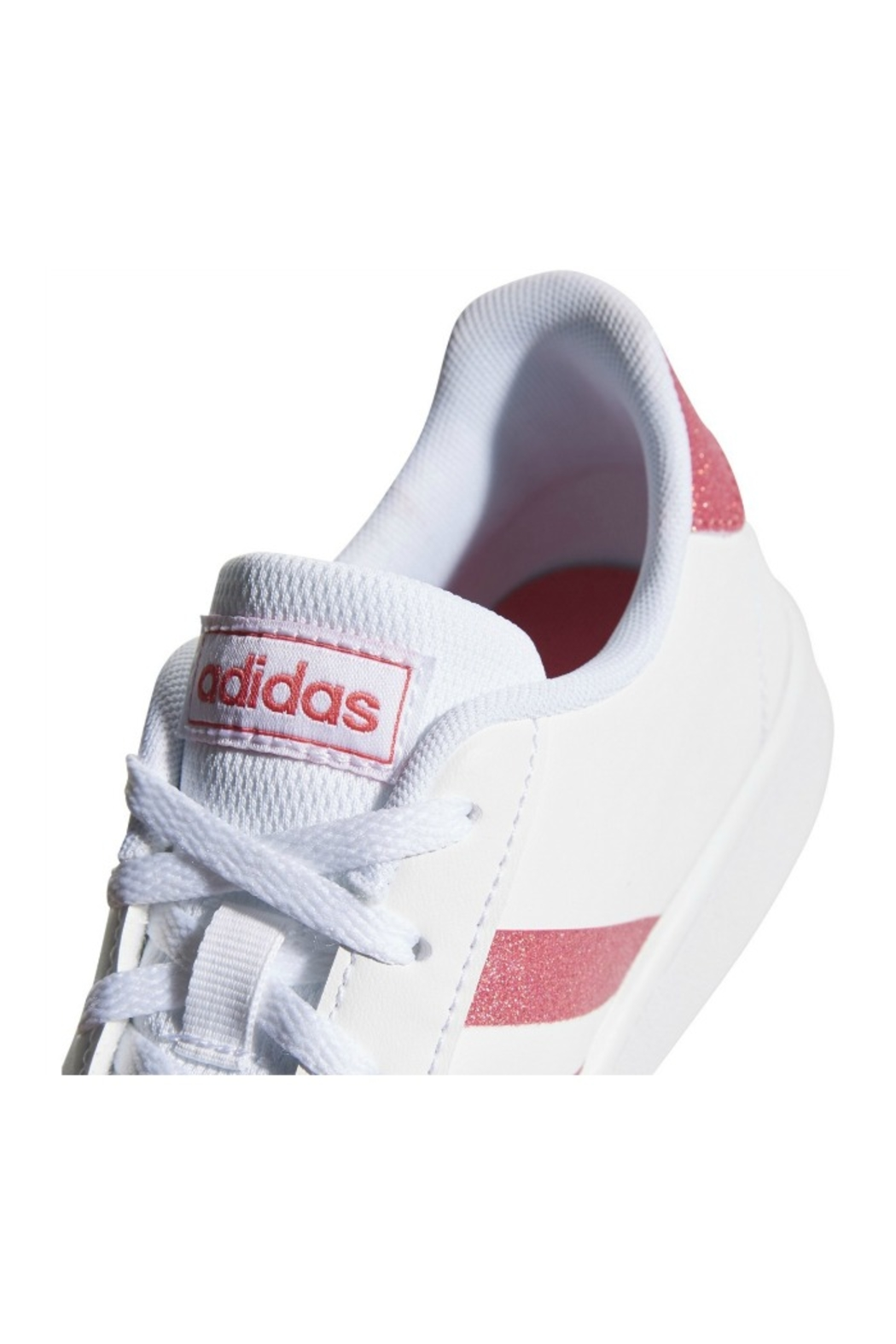 adidas Adidas Grand Court - Front Full Image