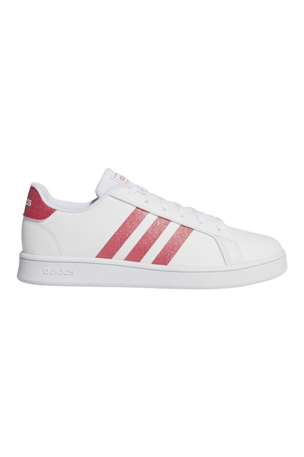 adidas Adidas Grand Court - Front Cropped Image