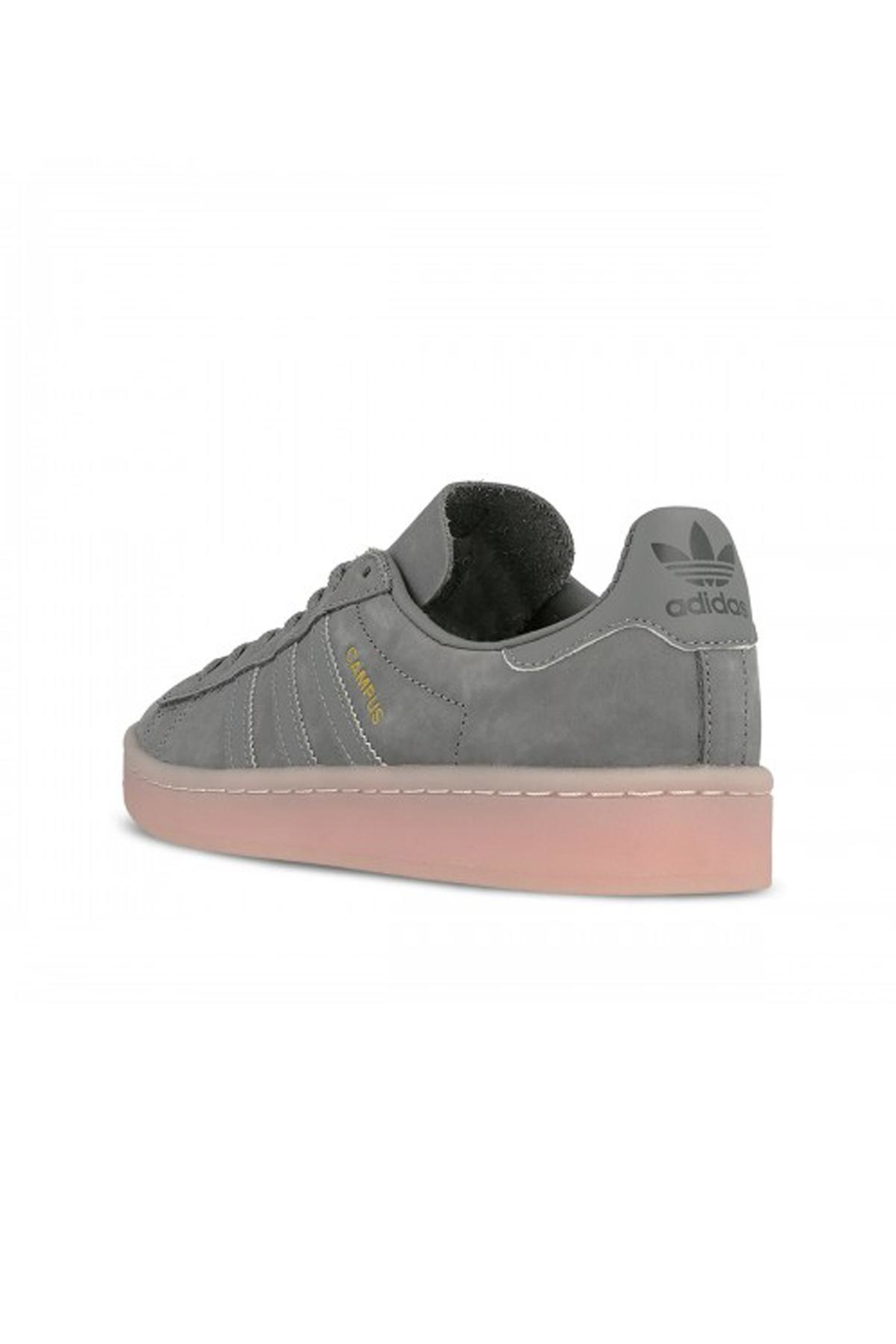 adidas Originals Campus Shoes - Side Cropped Image