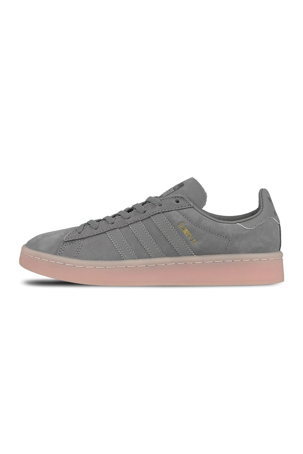 adidas Originals Campus Shoes - Main Image