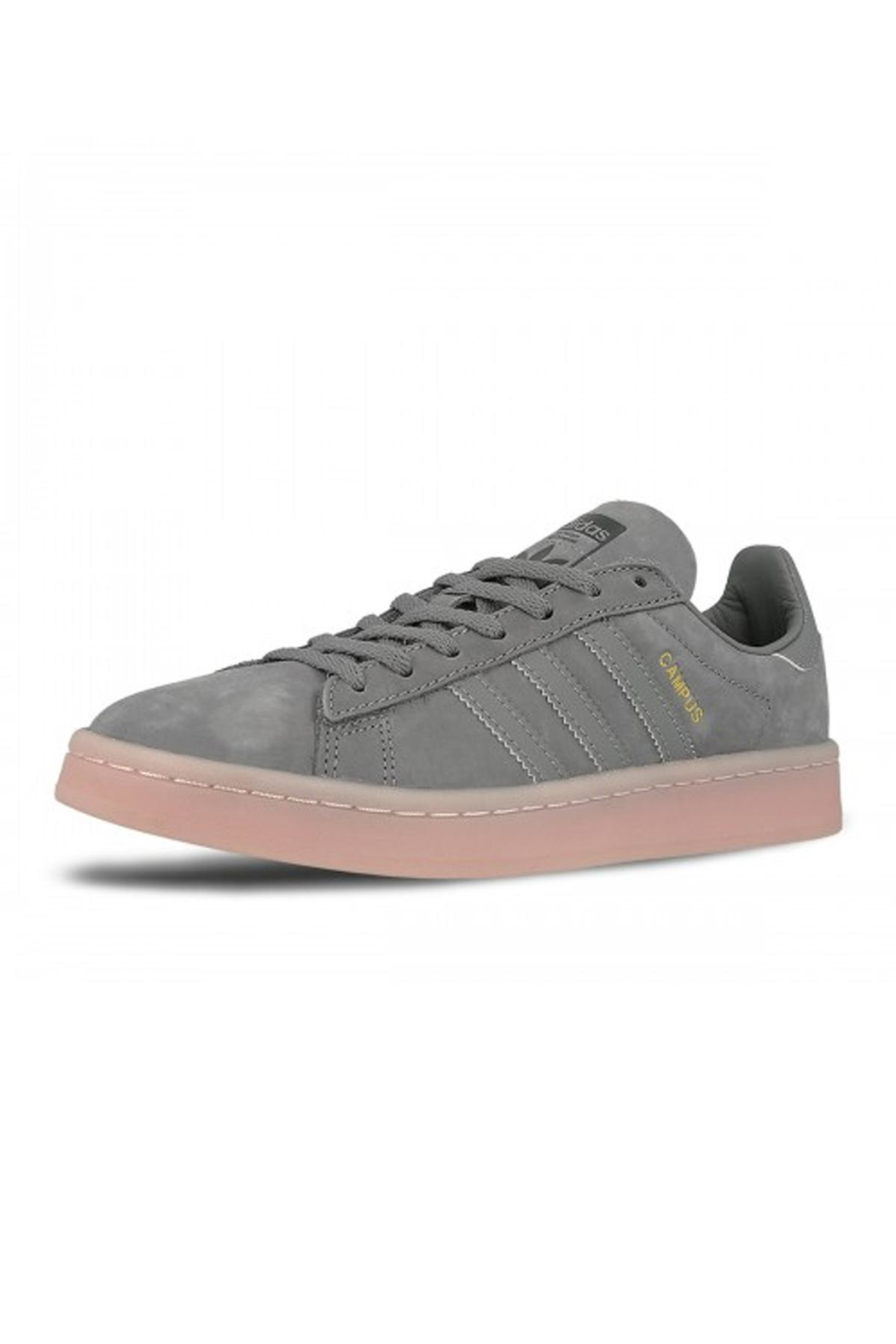 adidas Originals Campus Shoes - Front Full Image