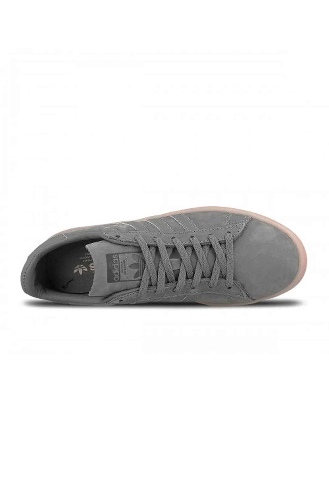 adidas Originals Campus Shoes - Back Cropped Image