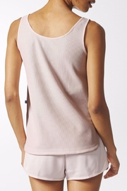 adidas Trefoil Crop Tank Top - Side cropped