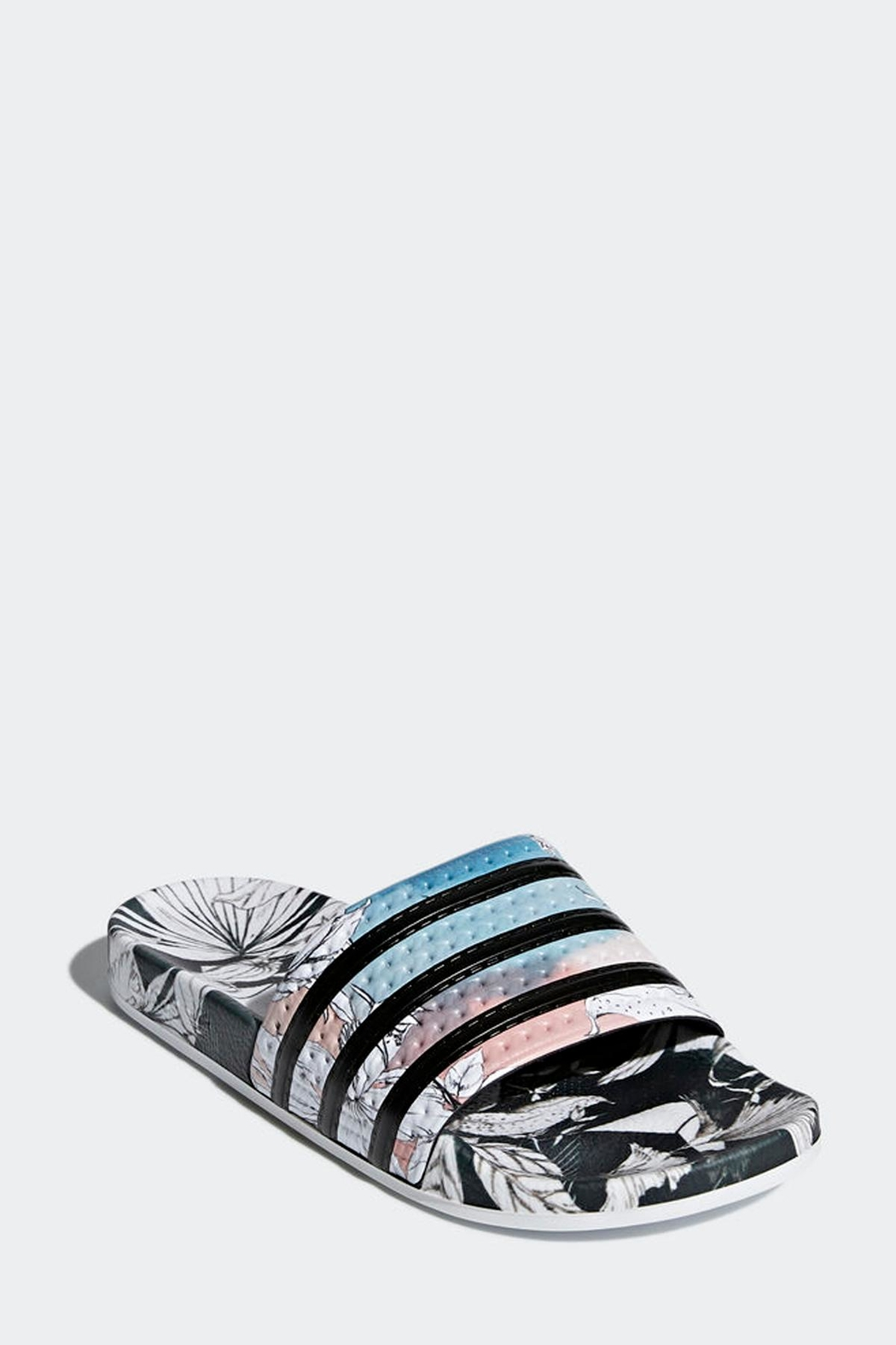 bbfb5bcaa9b0bd adidas Adilette Slides from Ontario by I.N. Boutique — Shoptiques