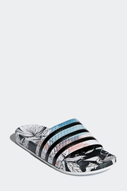 adidas Adilette Slides - Front full body