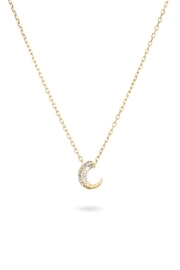 Adina Reyter Heirloom Small-Horn Necklace - Product Mini Image