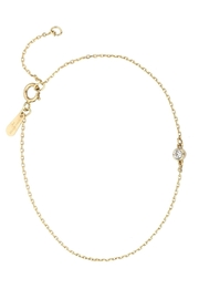 Adina Reyter Single Diamond Bracelet - Product Mini Image