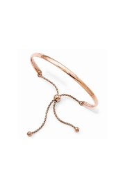 CDO  Adjustable Bangle Bracelet - Product Mini Image