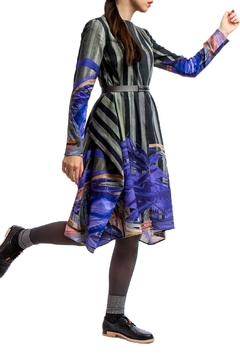 Clara Kaesdorf Adjustable Dress Printed - Product List Image