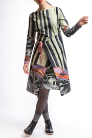 Clara Kaesdorf Adjustable Dress Printed - Product Mini Image