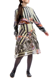 Clara Kaesdorf Adjustable Skirt Print - Product Mini Image