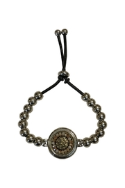 House and Garden Boutique Adjustable Snap Bracelet - Product Mini Image