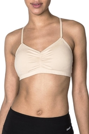 handful. Adjustable Sports Bra - Front cropped