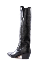 Seychelles Admirable Cowboy Boot - Side cropped