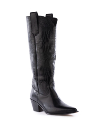 Seychelles Admirable Cowboy Boot - Front full body