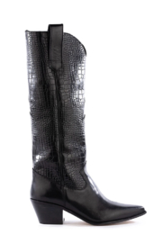 Seychelles Admirable Cowboy Boot - Front cropped