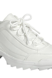 luv shoes Adobe Sneaker - Product Mini Image