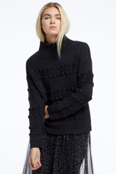 Shoptiques Product: Adore A Ball Sweater