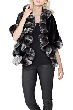 Shoptiques Product: Faux Fur Chinchilla