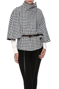 Shoptiques Product: Houndstooth Jacket