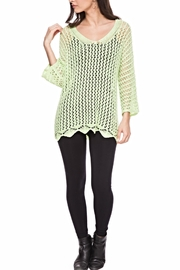 Adore Knit Spring Sweater - Product Mini Image
