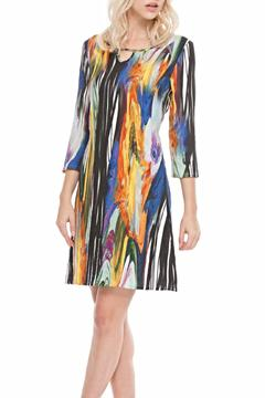 Shoptiques Product: Paint Splatter Dress