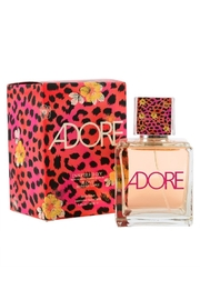 Wholesale Fashion Square Adore Perfume - Product Mini Image