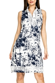 Adore Ultimate Sleeveless Dress - Front cropped