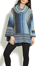 Adore Vertical Oversize Sweater - Product Mini Image