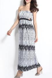 Adore Clothes & More Black White Dress - Product Mini Image
