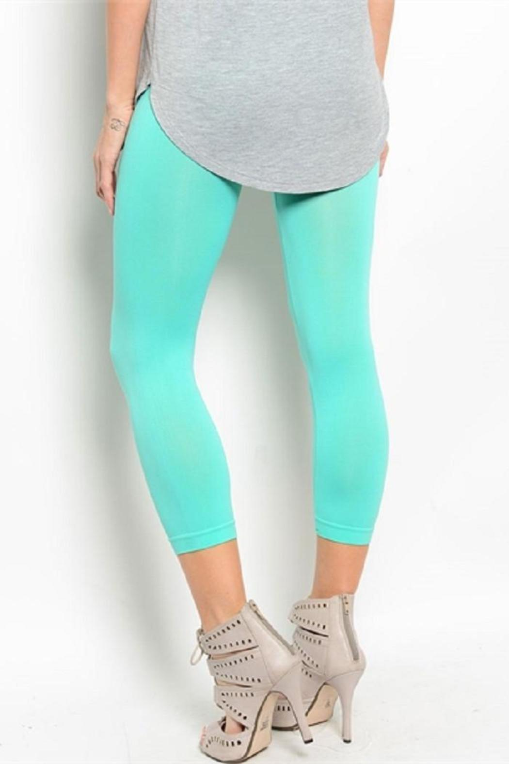 Adore Clothes & More Leggings - Front Full Image