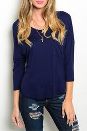 Adore Clothes & More Long Sleeve Top - Product Mini Image