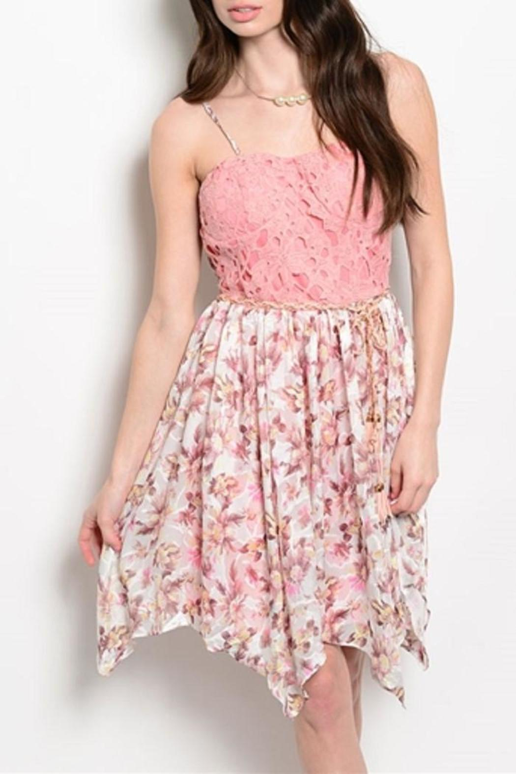 Adore clothing store