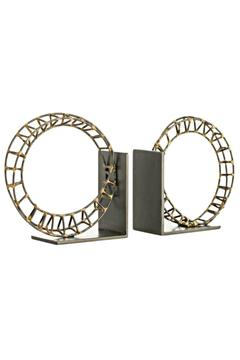 Shoptiques Product: Rollercoaster Bookends