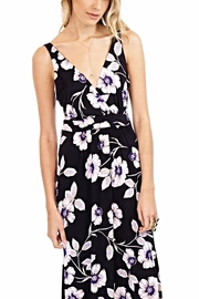 Veronica M Adrian Maxi Dress - Front cropped
