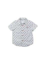 EGG Adrian Shirt - Front cropped