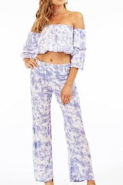 Tiare Hawaii Adriana Pant - Front cropped