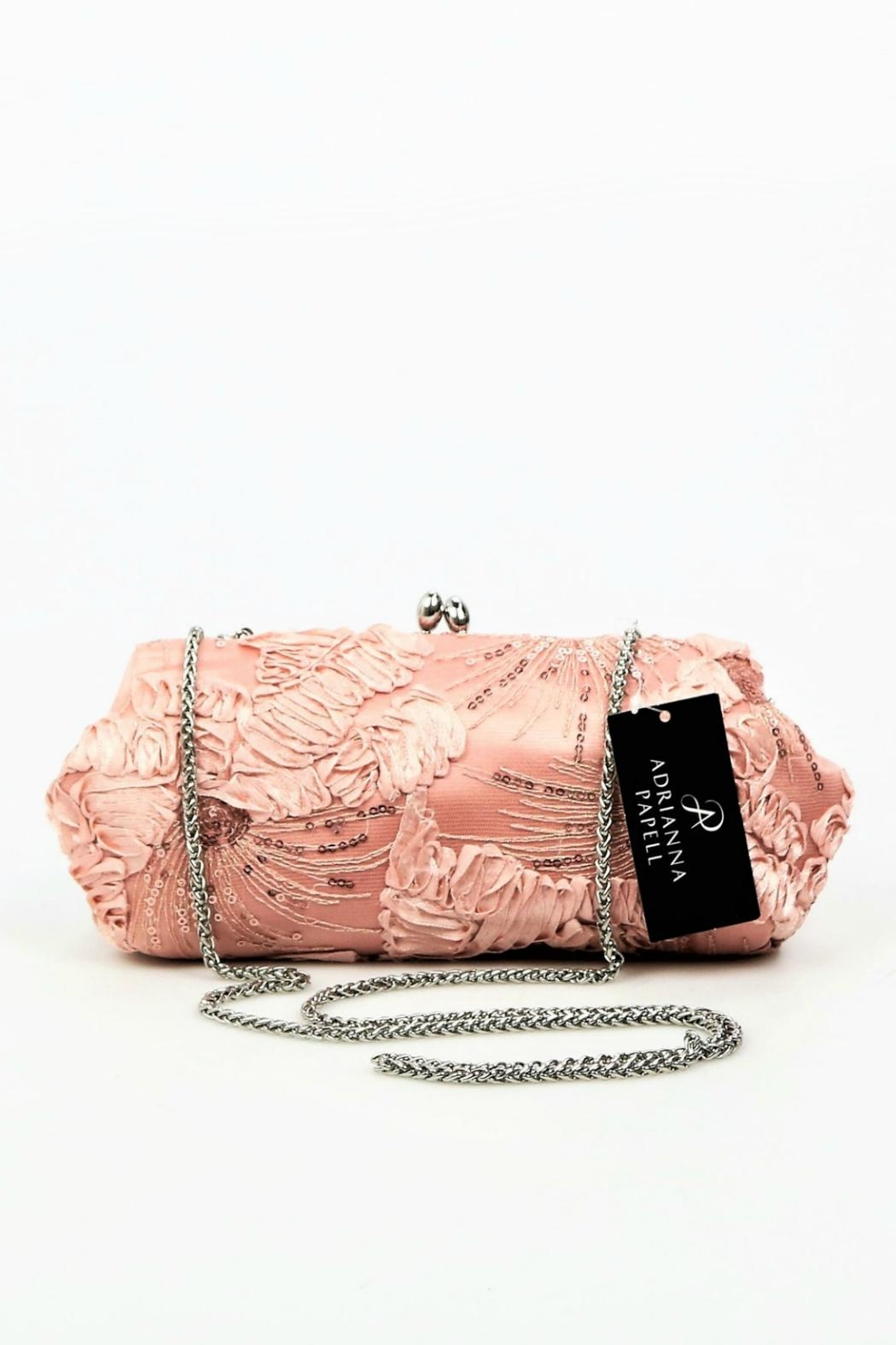Adrianna Papell Clutch - Front Full Image