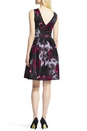 Adrianna Papell Fit & Flare Dress - Front full body