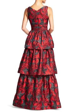 Shoptiques Product: Tiered Jacquard Gown