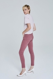 Adriano Goldschmied Ag Prima Jean - Front cropped