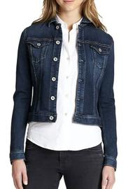 Adriano Goldschmied Robyn Jacket - Side cropped