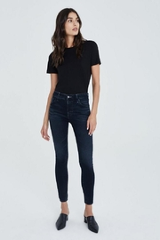 Adriano Goldschmied Farrah Skinny Ankle - Front cropped