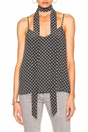Adriano Goldschmied Lisette Tank Top - Front cropped